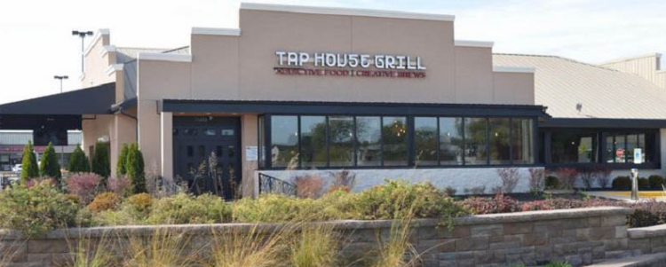 Tap House Grill and Bar Restaurant