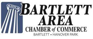 Bartlett Area Chamber of Commerce Logo